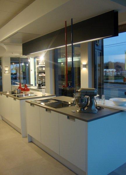 Design Keukens Peeters Van Leeuw : Toonzaal Keukens Peeters Van Leeuw