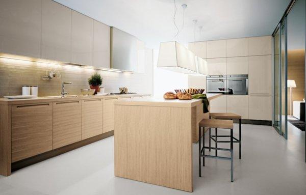Design Keukens Peeters Van Leeuw : Varenna Keukens Peeters Van Leeuw